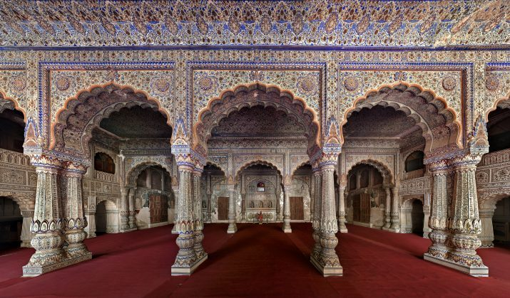 Indian Heritage Recovery And Google – A Project You Have Not Heard Of