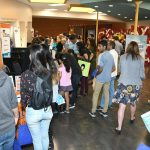 Your ticket to a Good College: McDonald's Education Expo and College Fair