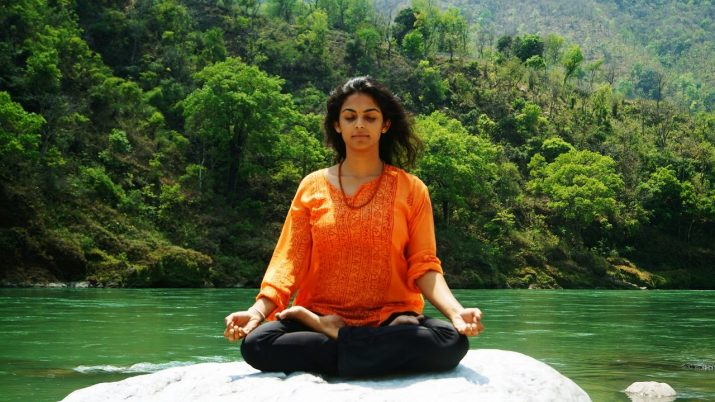 Yogic Soft Power, Anyone? | Home of the Global Indian | Events | San