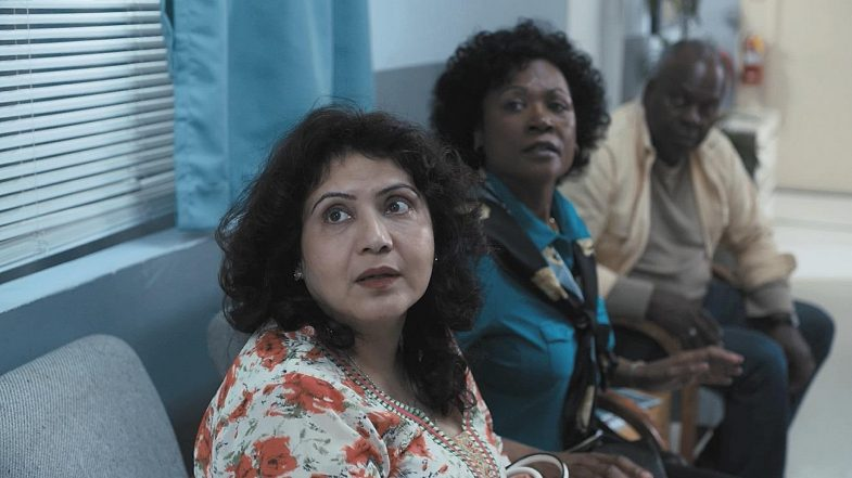Nidhi's Films Find Home in Chicago South Asian Film Festival
