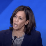 Kamala Harris takes on Trump