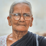 Aaji the Feminist