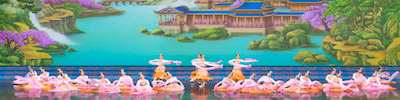 Shen Yun 2020 World Tour to San Francisco Bay Area – A Gift From Heaven