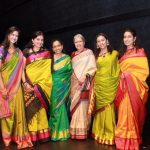 Nirtya Darshni, Natya Chinthamani Revathi Satyu Touches Many Lives