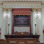 BAPS Swaminarayan Sanstha organized the first ever Diwali celebration at California State Capitol