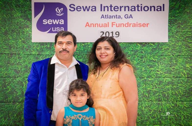 New Zealand Volcano Eruption: Sewa International Atlanta Chapter President  Succumbs to Injuries