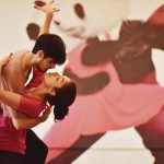 Dance Lessons Bring Romance to a Midlife Marriage