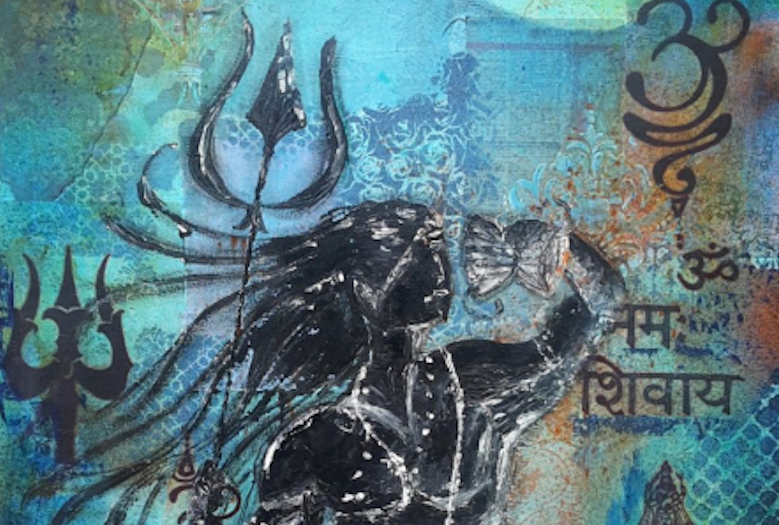Shiva Shakti – May the Force Be with You!