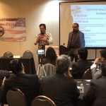 FIIDS Gala: Indian American Political Involvement
