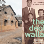"Chinese-Indians Recall Life in Internment Camp in ""Deoliwallahs"""