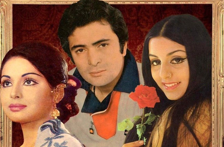 Social Distancing With Vintage Hindi Movies