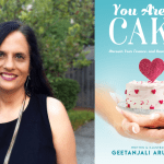 You Are the Cake and More