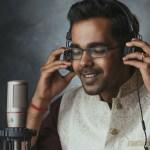 Vinod Krishnan Mixes R&B with Carnatic Music