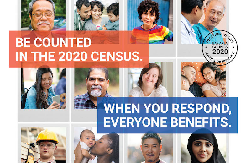 2020 Census: Making Every Voice Heard in the Bay Area