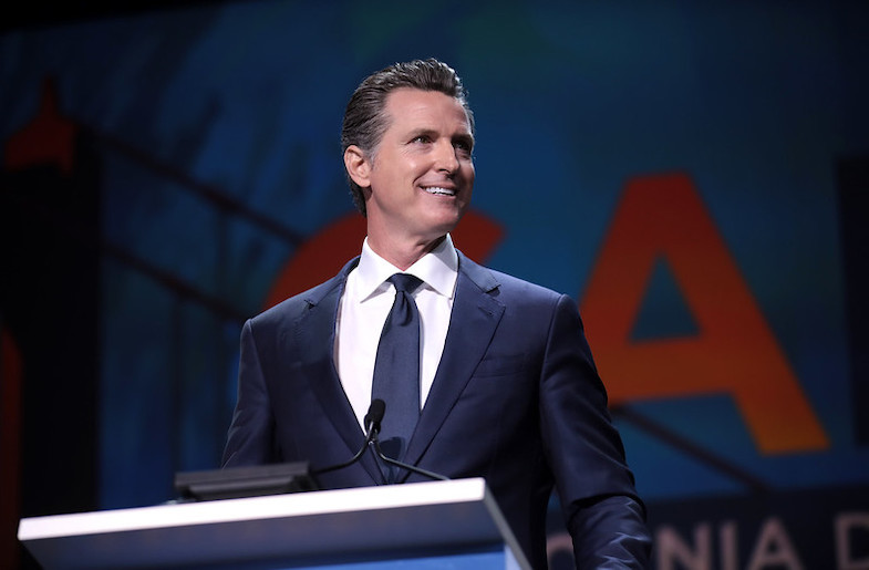 Governor Newsom: Get Counted by September 30