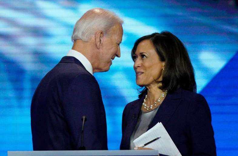 Is Kamala Harris a Good VP Pick?