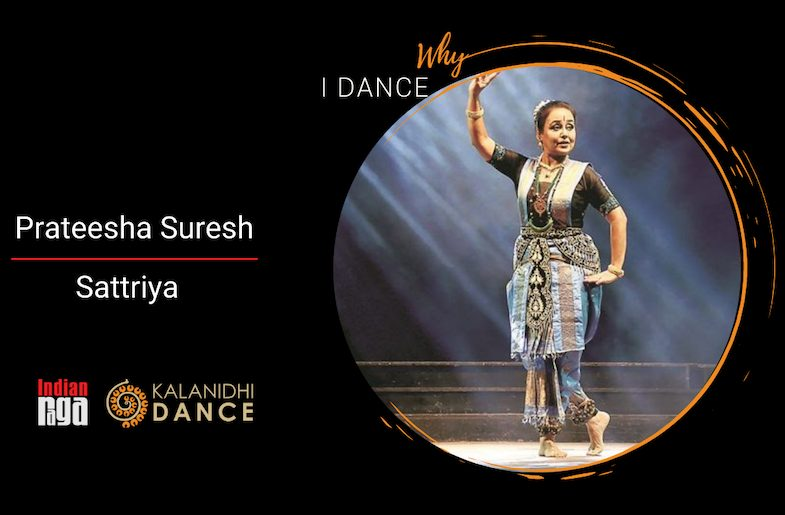 Sattriya, and Its Fight for Recognition as a Classical Dance