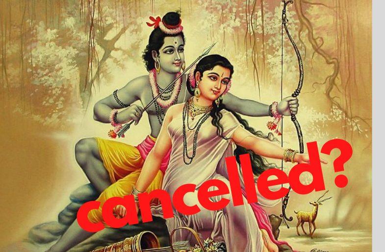 I Will Not Cancel Us!