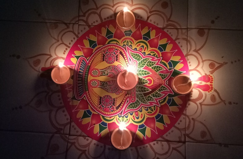 This Diwali, We All Could Use Some Light