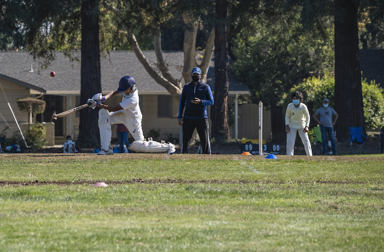 Field of Dreams For Young Cricketers