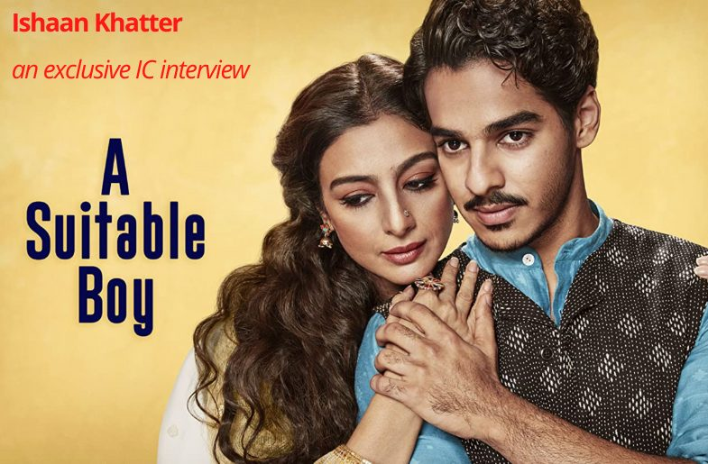 Ishaan Khatter – A Bollywood Star In The Making