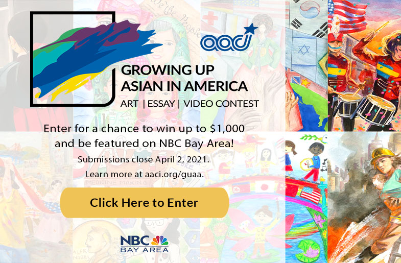 AACI and NBC Bay Area Host Annual Contest