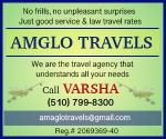 Amglo Travels