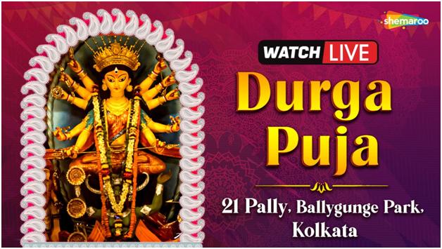 Sonu Sood's life-size statue set-up at Durga Puja pandal in Kolkata