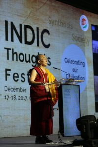 Indic Thoughts Festival Goa 2017 - 05