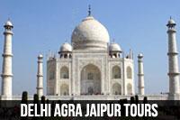 Delhi-Agra-Jaipur-Tours