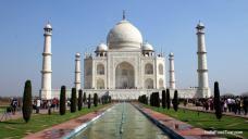 Taj Mahal, Agra Delhi, Jaipur tour