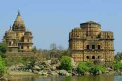 Orccha temple and cenotaph, Best tour packages of India