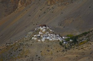 Lahaul Spiti valley tours