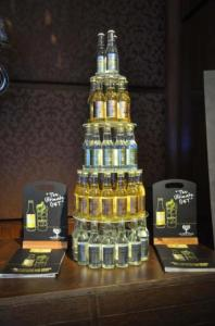 Fever Tree - Taj Display
