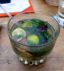 Garoth cocktail