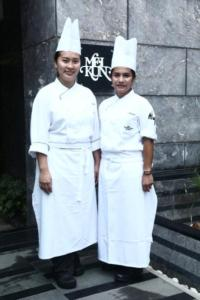Visiting Chefs