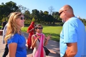 agra heritage tours
