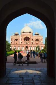 tours in india