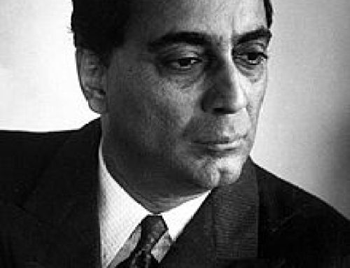 Homi J. Bhabha