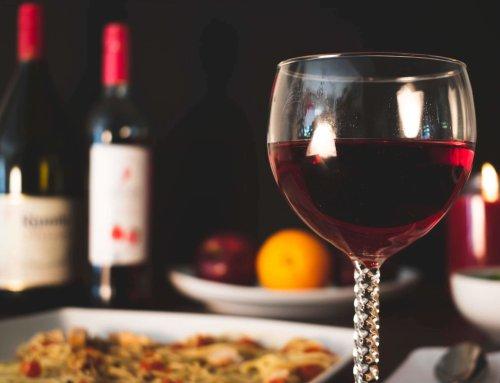 Red Wine Pairing