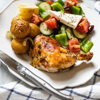 ek Spatchocked Chicken 06