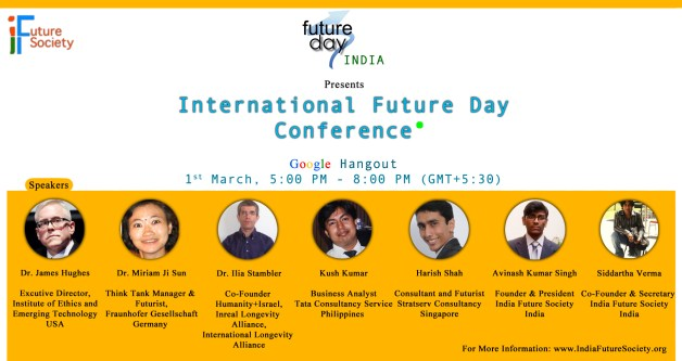 InternationalFutureIndia