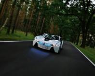 HYBRID CAR [6]