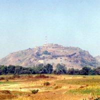 LANDMARKS OF CHARKHARI: MANGAL GARH