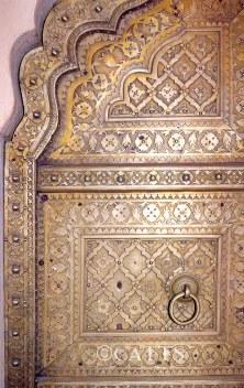 Ornamental Gateway, City Palace
