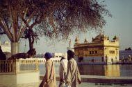 Golden Temple, Amristar (Punjab, India)