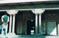 Bharat Mata Mandir (Temple), Varanasi (Uttar Pradesh, India)