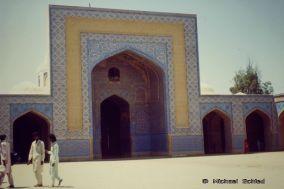 Thatta (Sindh, Pakistan)