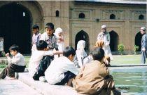 Jama Masjid, Srinagar (Jammu and Kashmir, India)