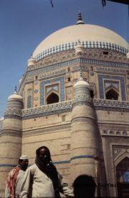 Multan (Punjab/Pakistan)
